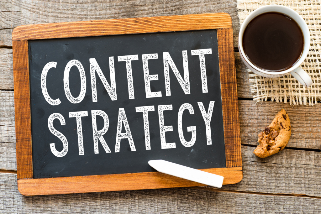 5 Strategies To Boost Conversions With Content Marketing