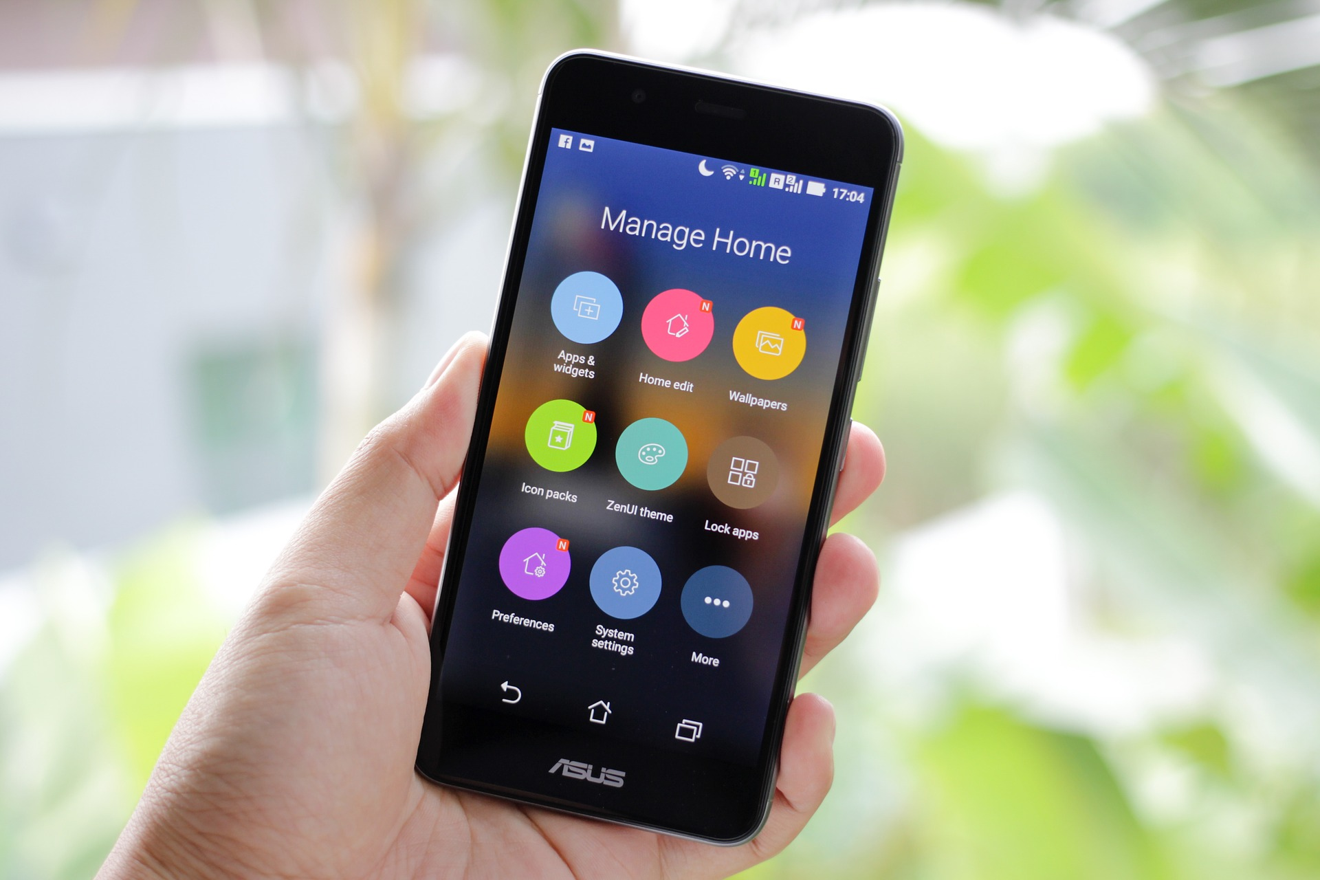 Benefits Of Android Phones