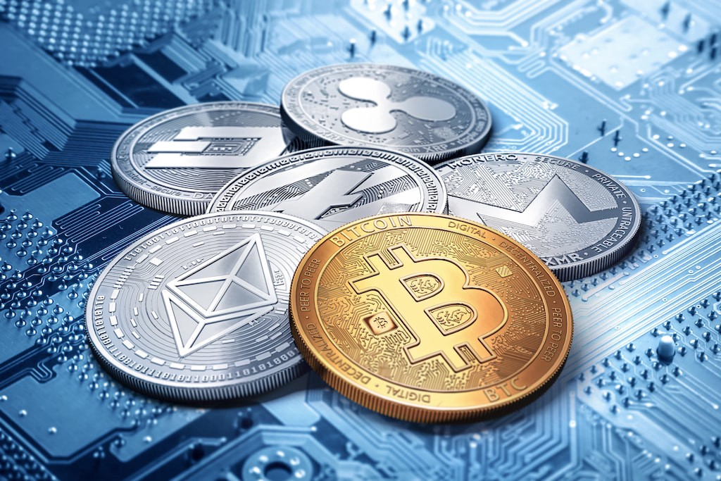 Benefits of Implementing the Cryptocurrency Blockchain