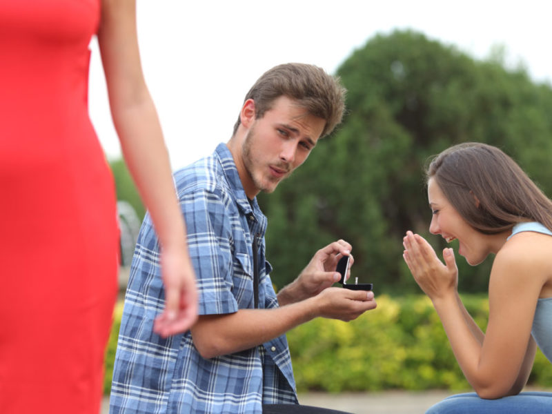 check if Boyfriend Is Cheating on You