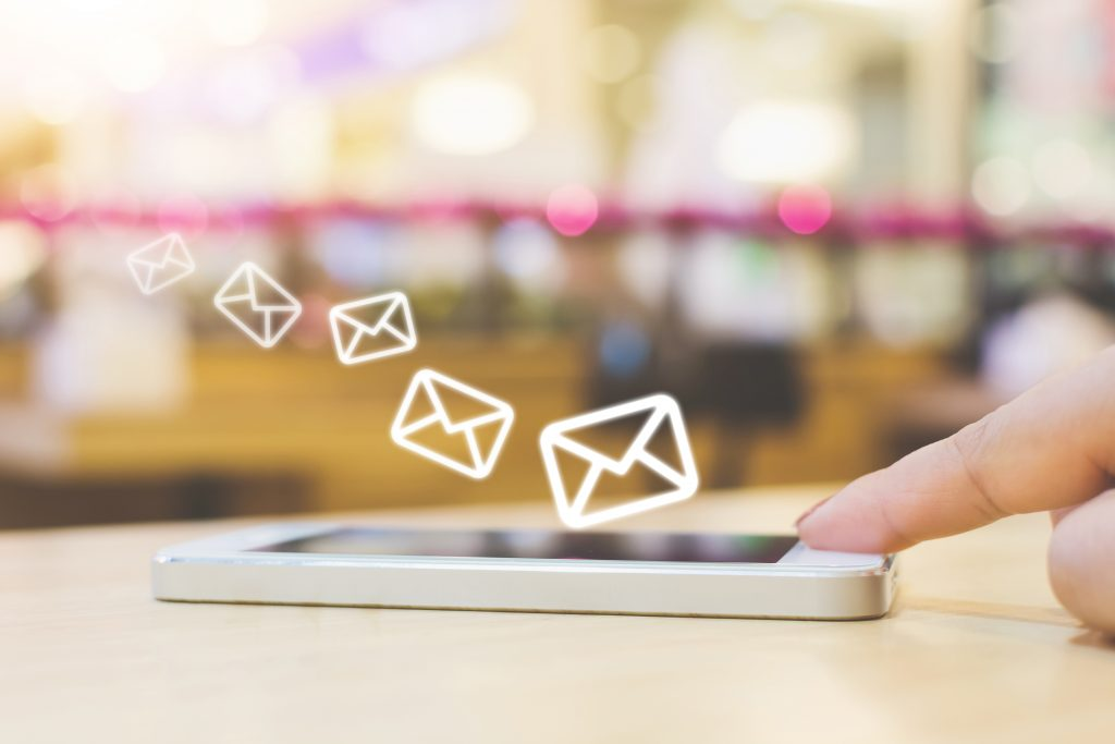 Email Apps for Android Phones