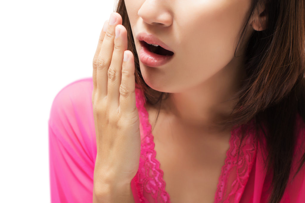 Foods That Causes Bad Breath