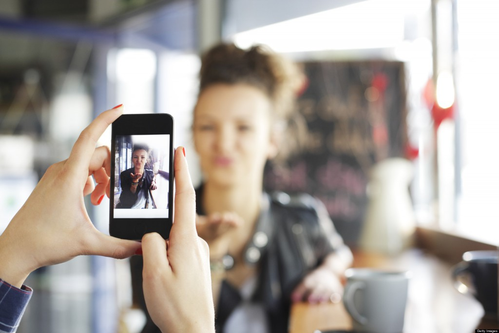 Hide Photos and Videos on Your Smartphone