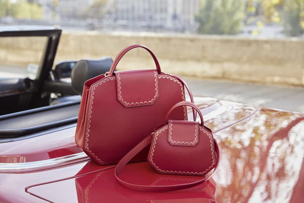 Leather Handbags Are Luxurious
