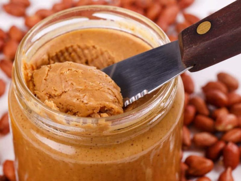 Peanut Butter - Does it Have Potential Health Benefits
