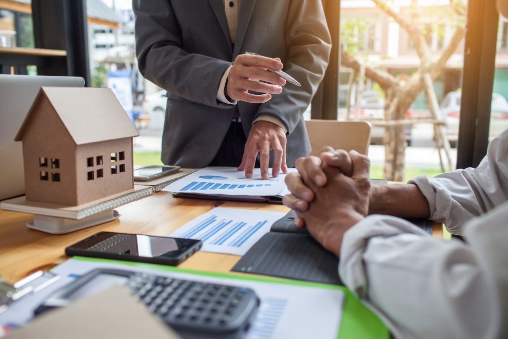 Real Estate Business Tips