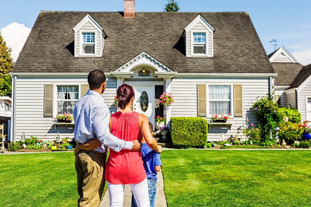 Top Places to Get Your Home Around