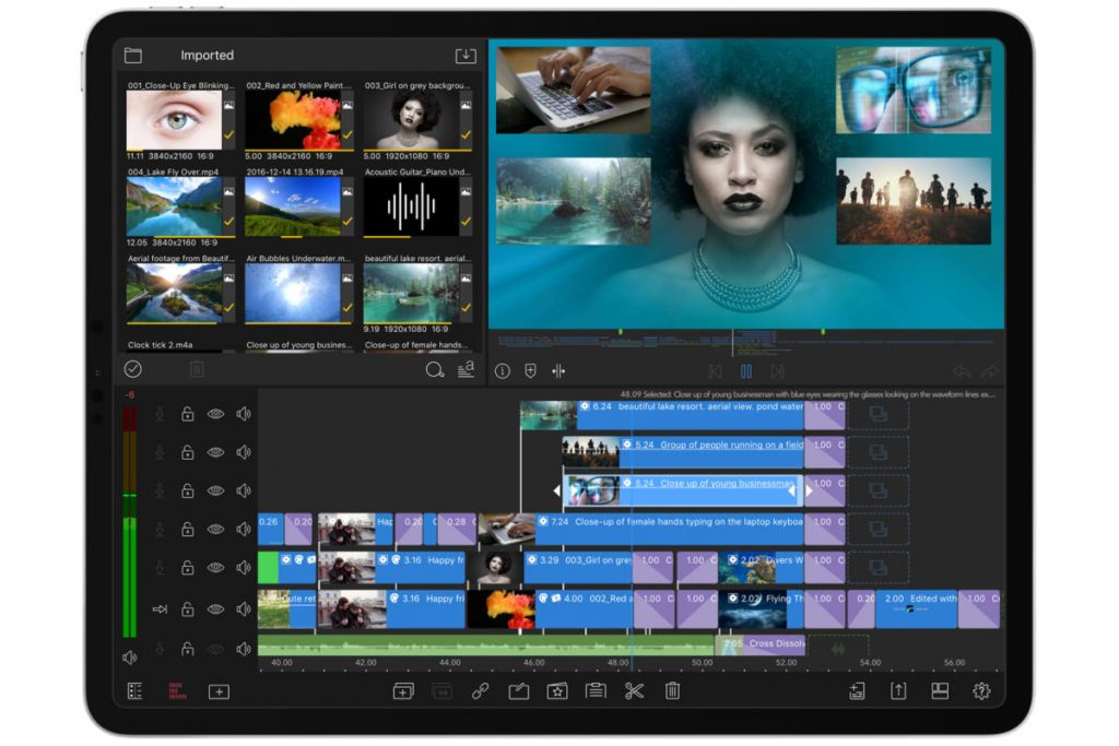 Video Editing Apps For iPhones