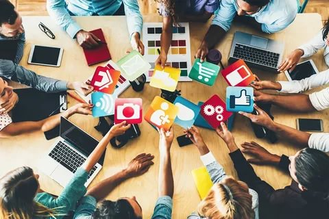 Why Social Media Marketing Is Not The End All